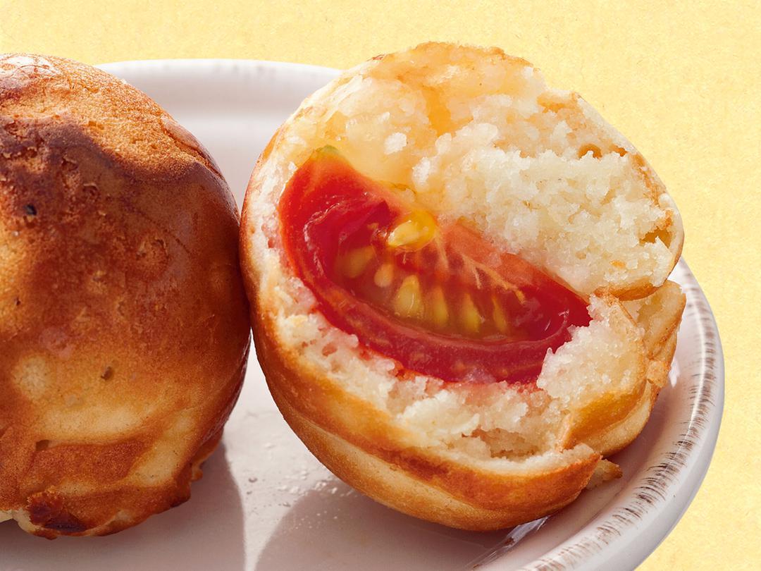 トマト&チーズ