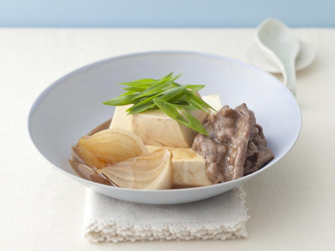 烏龍肉豆腐