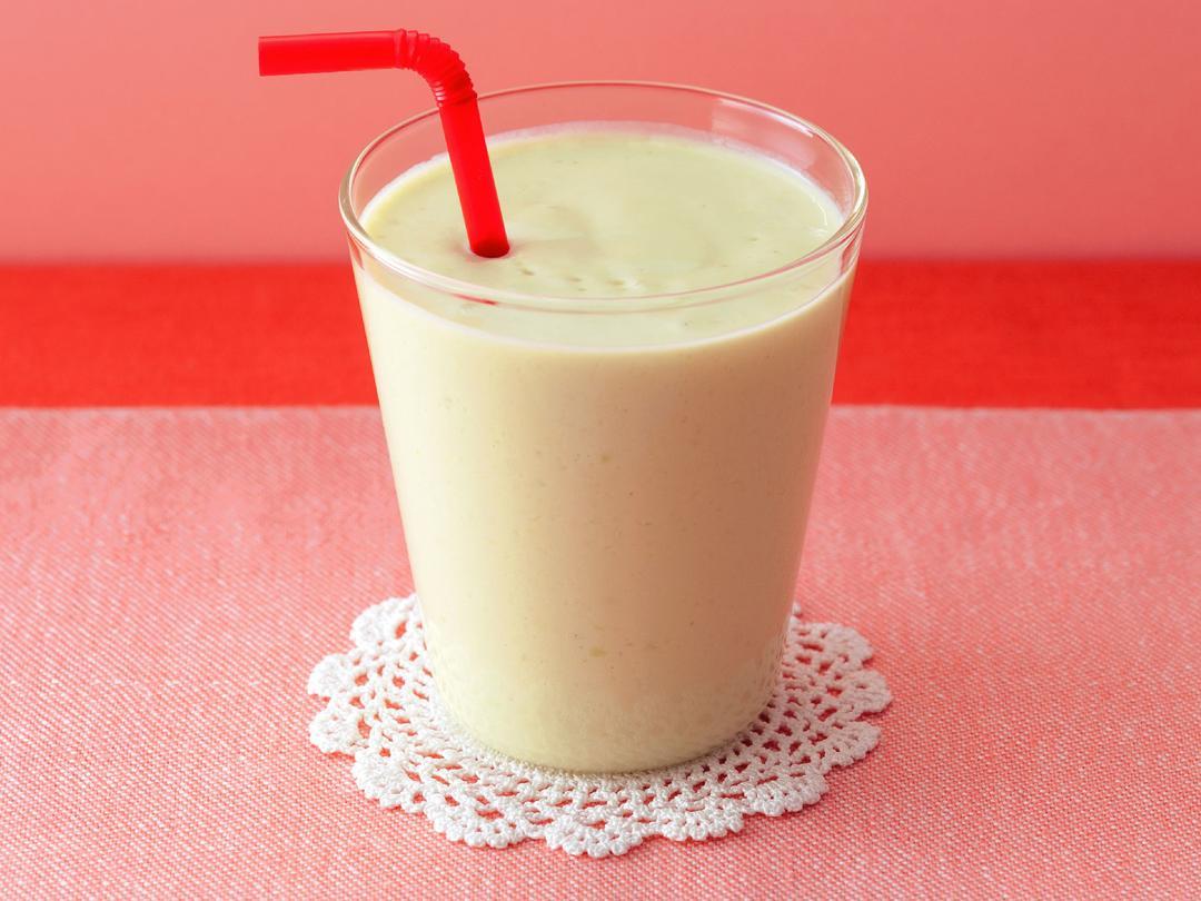 アボカドグレフル豆乳