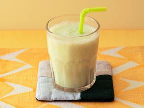 キャベフル豆乳