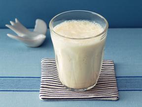 パインジンジャー豆乳