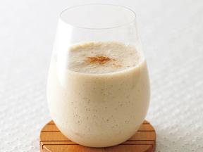 バナナ豆乳ビネガー