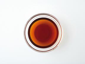 「めんつゆ酢」
